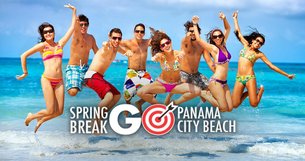panama city beach spring break hook up prøve besked på dating site
